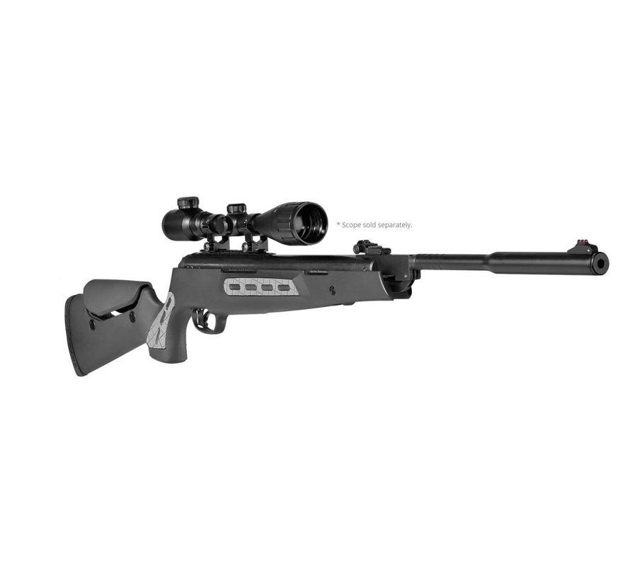 MOD 135 QE Sniper airrifle by Hatsan