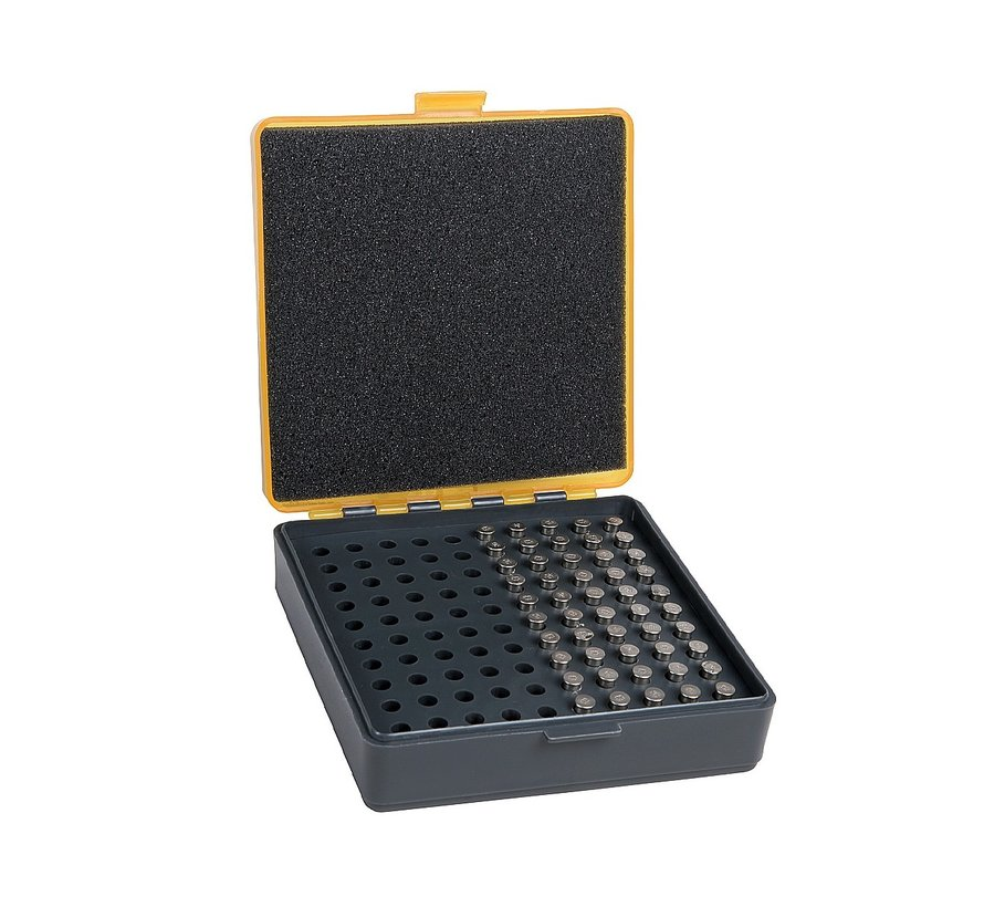 Ammo Box with handle by SmartReloader .22LR