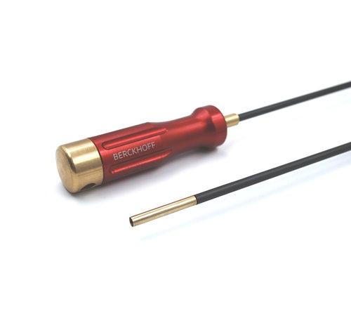Berckhoff  Cleaning Rod for caliber .22 - .45  by Berckhoff