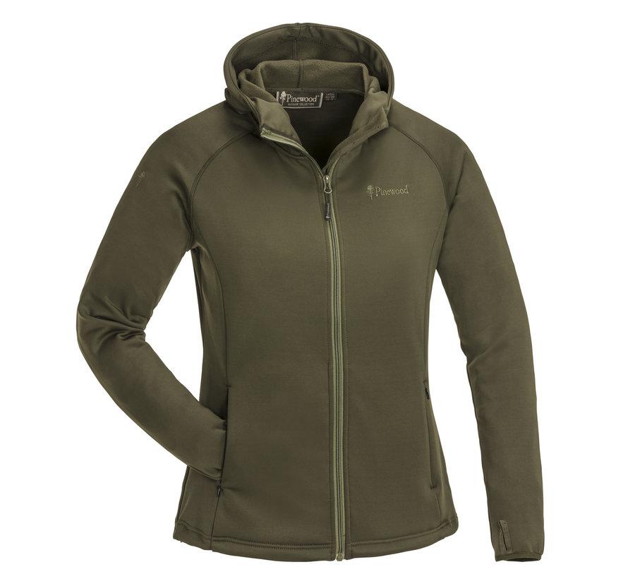 Himalaya Active dames sweater van Pinewood