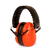 Radians Radians Diverter oorkappen oranje