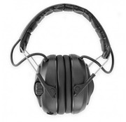 Radians Radians Diffusor electronic hearing protection black