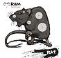 14x14 Rat target by RAM Targets