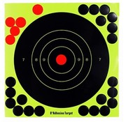 RAM Targets Splash Target 20x20cm 25 pieces