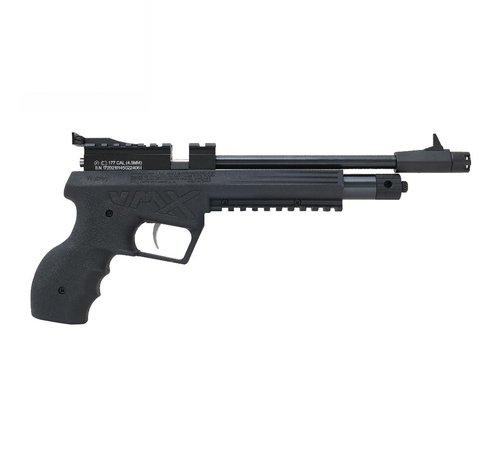 Webley VMX Co2 pistool 4,5mm van Webley