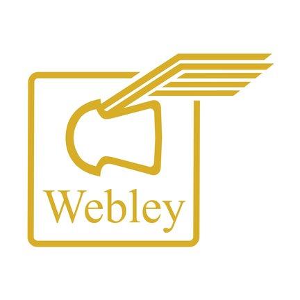 Webley luchtbuksen en luchtpistolen