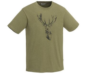 Pinewood Pinewood Red Deer T-Shirt