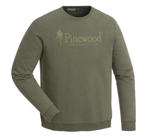 Pinewood Sunnaryd Sweater by Pinewood