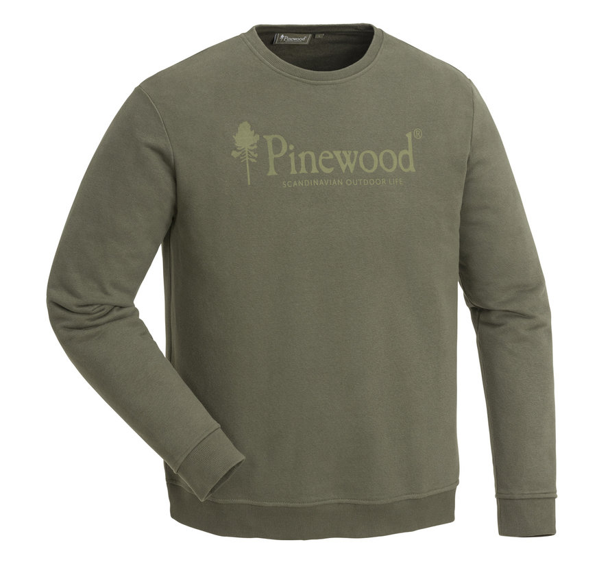 Sunnaryd Sweater by Pinewood