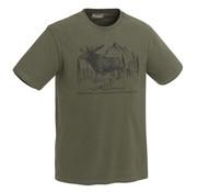 Pinewood Pinewood Moose T-Shirt