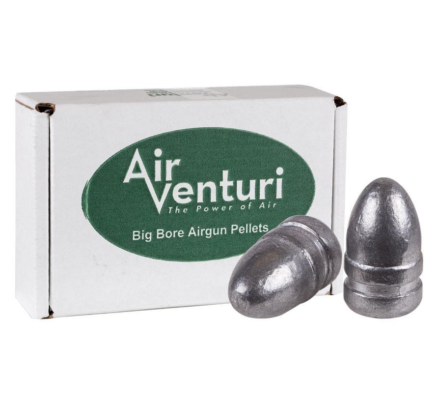 Air Venturi .356 127 grain  Round Nose