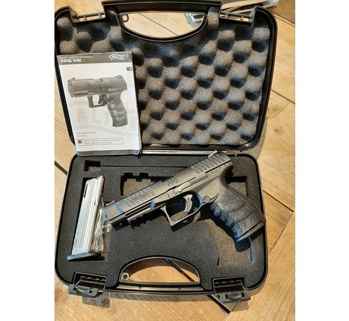Walther Walther PPQ M2 .22LR