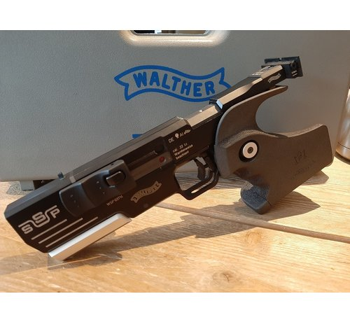 Walther Walther SSP