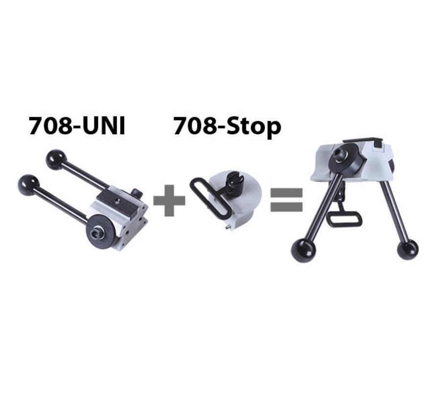 708 Gehmann Uni Bipod