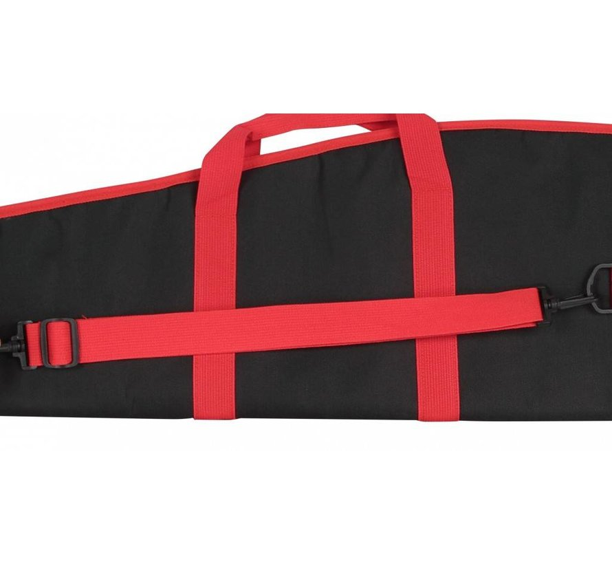 Rifle Pouch Black & Red by Gamo