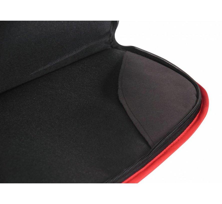 Foudraal Black & Red van Gamo
