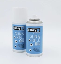 Abbey Abbey Gun & Rifle Oil (150 ml.)