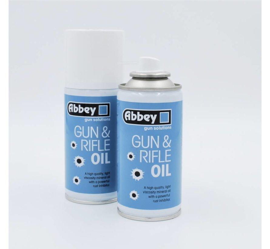 Gun & Rifle Oil by Abbey