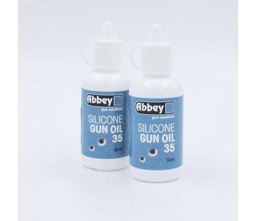 Abbey Abbey Silicone Gun Oil 35 (30 ml.)