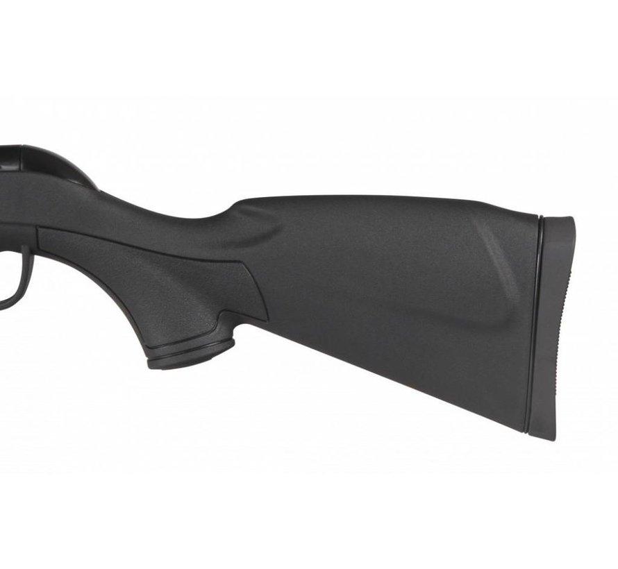 Junior Delta 4,5mm luchtbuks van Gamo
