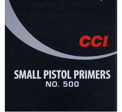 CCI Small Pistol Primers van CCI