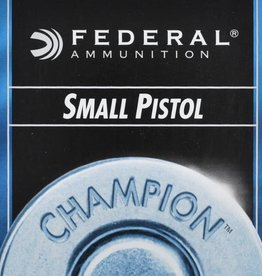 Federal Federal Small Pistol Primer NO.100