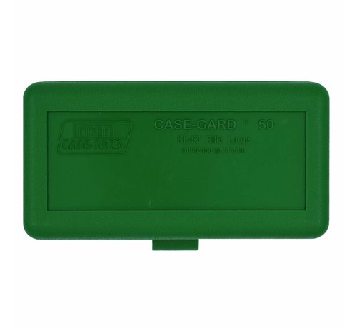 MTM Case-Gard Case Card RL-50 by MTM
