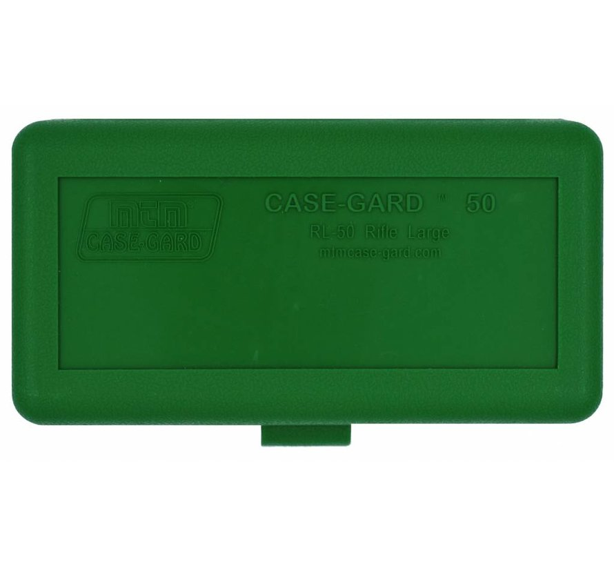 Case Card RL-50 by MTM