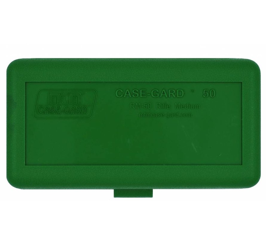 Case Gard RM-50 by MTM