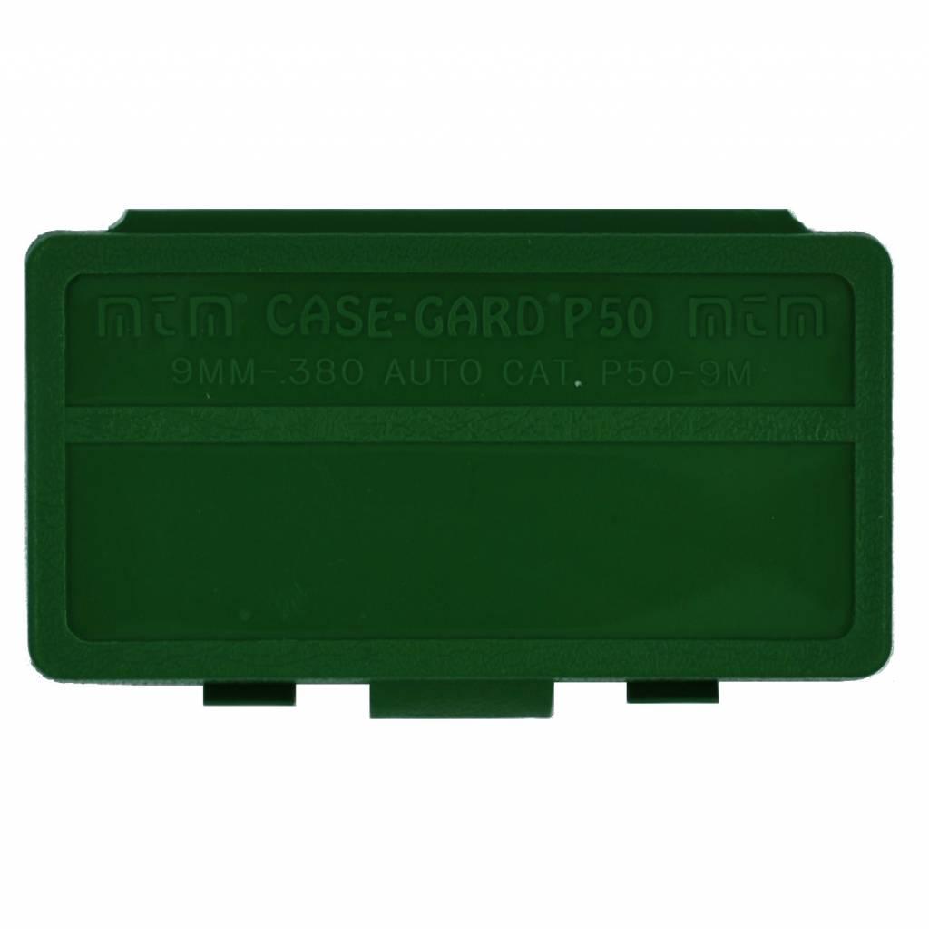 MTM Case-Gard MTM Case Gard P-50 9M