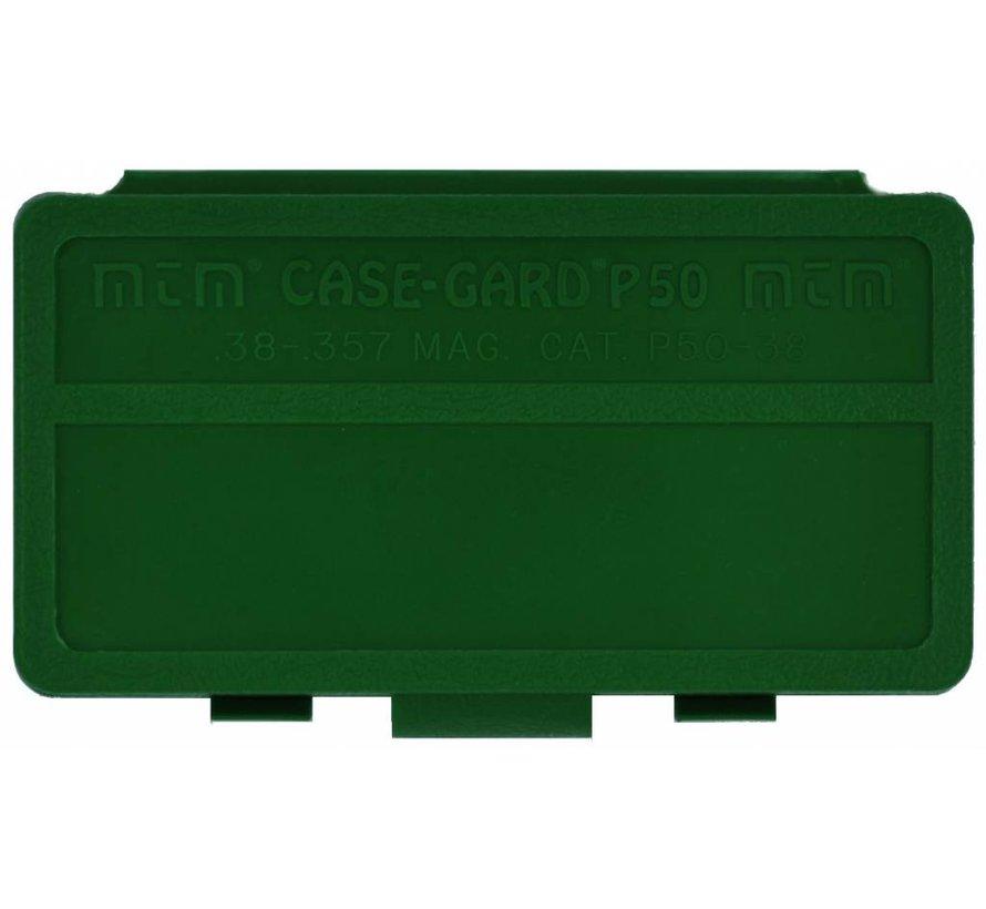 Case Gard P-50 38 van MTM