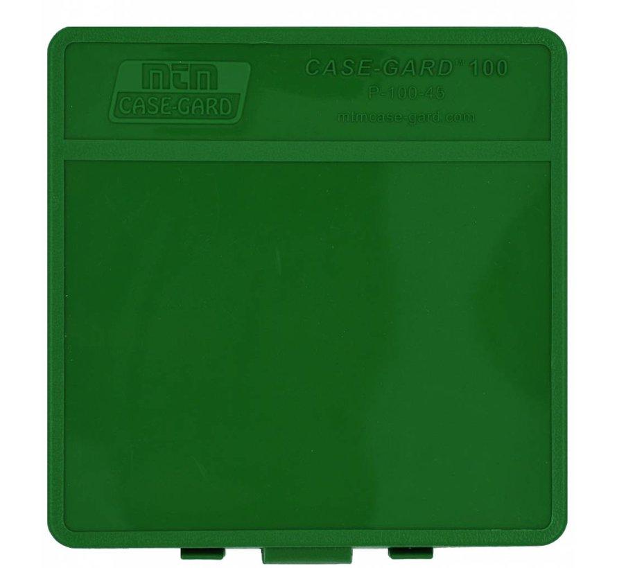 Case Card P-100-45 van MTM