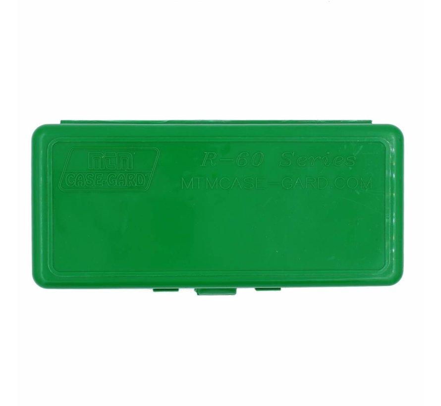 MTM Case Card RM-60