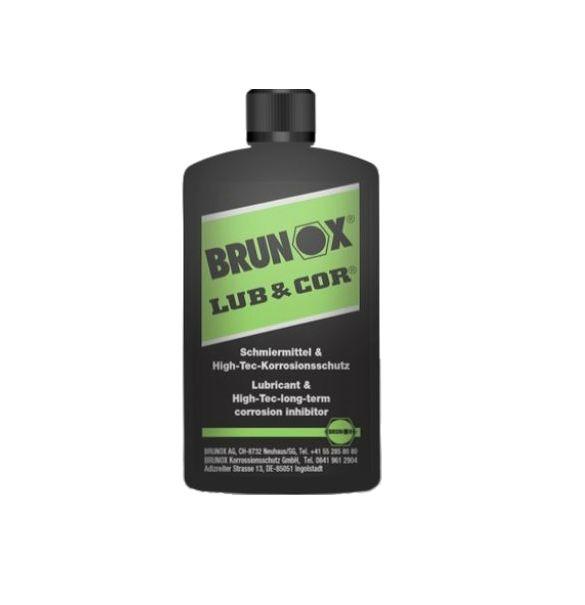 Brunox Brunox Lub & Cor (100 ml.)