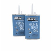 Abbey Abbey Gun & Rifle Oil (125 ml.)