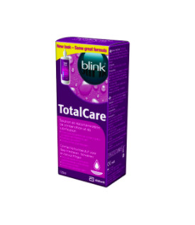 AMO: Blink Totalcare Solution (120ml)