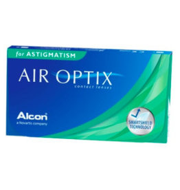 Alcon: Air Optix for Astigmatism (6-pack)
