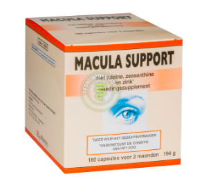 Horus Macula Support (180 caps)