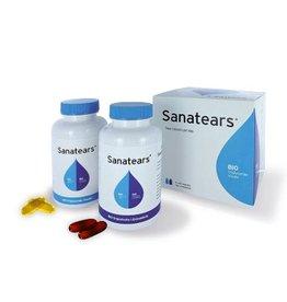 Rockmed Sanatears (2x 90 caps) - 2 voor 40,99 p.s.