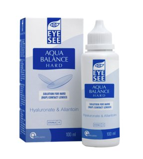 Lapis Lazuli: Eye See Aqua Balance HARD (100 ml)