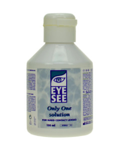 Lapis Lazuli: EYE SEE Only One solution HARD (150ml)