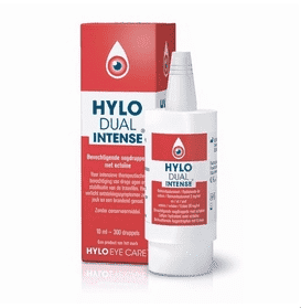 Ursapharm: Hylo Dual Intense (10ml)