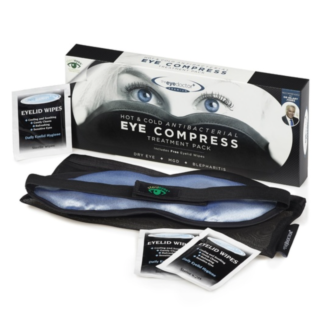 Eye Doctor Plus --> Premium
