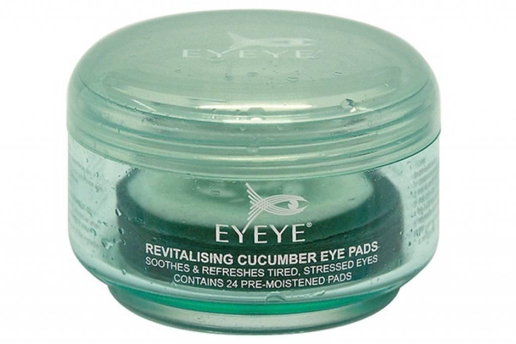 Eyeye: Eyeye Komkommer Oogpads (4 voor 5,62 ps)