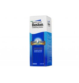 Bausch & Lomb: Boston Conditoner (120 ml)