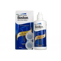 Bausch & Lomb: Boston SIMPLUS (120 ml) - 4 voor 8,15 ps