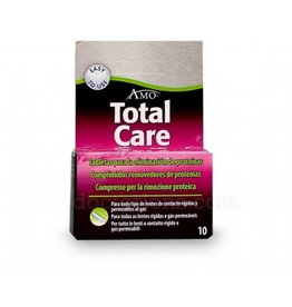 AMO: TotalCare Tabletten (10 tabletten)