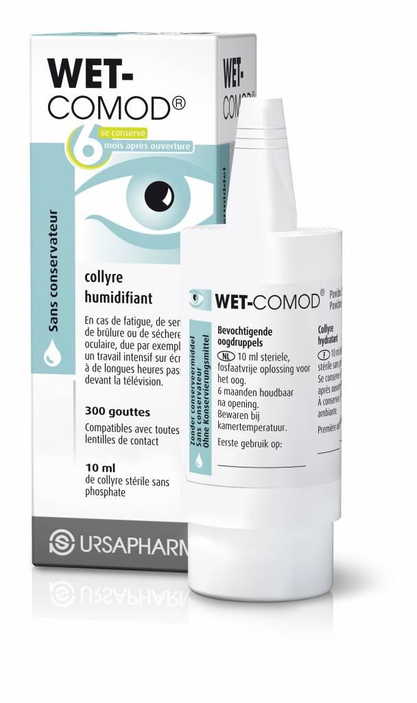 Ursapharm: Wet - Comod (10 ml) (uit assortiment)