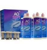 Alcon: AOSEPT PLUS Multipack 5
