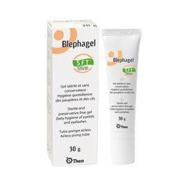 Thea Pharma: Blephagel (30 gram) - 4 voor 9,00 per stuk